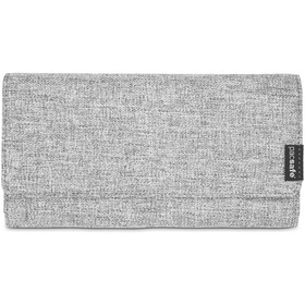 Pacsafe RFIDsafe LX200 Clutch Wallet Damen tweed grey